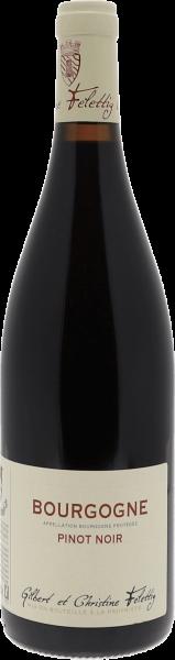 2018 Bourgogne Rouge Pinot Noir