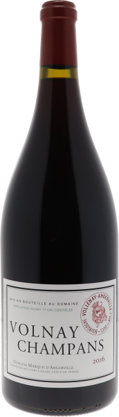 2016 Volnay Premier Cru Champans