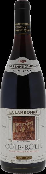 1989 Côte Rôtie La Landonne