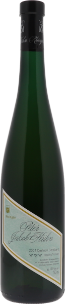 2004 Oestricher Doosberg Riesling 3 Trauben Q.b.A. trocken