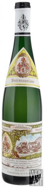 1989 Maximin Grünhäuser Abtsberg Riesling Beerenauslese