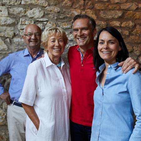 Familie Wittmann