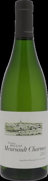 2015 Meursault Premier Cru Charmes