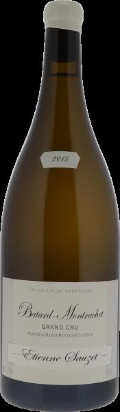 2015 Bâtard-Montrachet Grand Cru