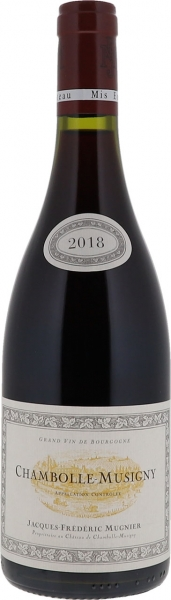 2002 Chambolle-Musigny Premier Cru Les Amoureuses