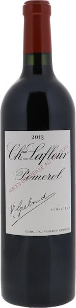 2013 Lafleur Pomerol, ex Chateau