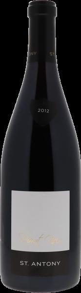 2012 Pinot Noir Q.b.A. trocken