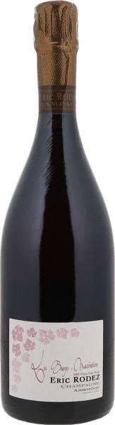 2009 Les Beurys Macération Pinot Noir Rosé
