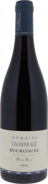 2016 Bourgogne Pinot Noir