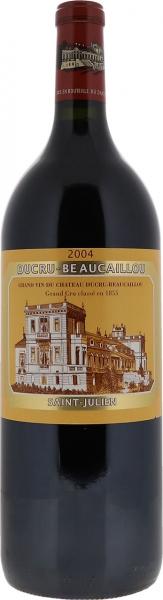 2004 Ducru-Beaucaillou St. Julien