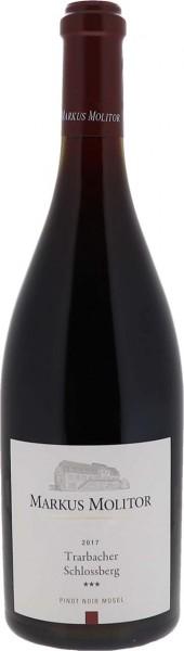 2017 Trarbacher Schlossberg*** Pinot Noir Q.b.A. trocken