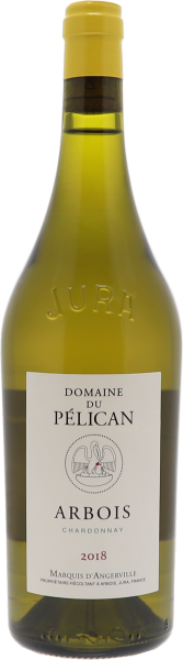2018 Arbois Chardonnay