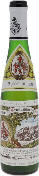 2005 Maximin Grünhäuser Herrenberg Riesling Beerenauslese