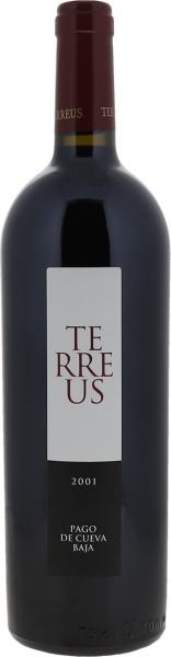 2001 Mauro Terreus