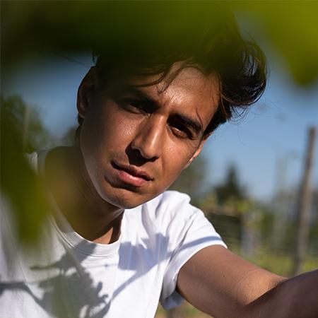 Alex Saltaren Castro