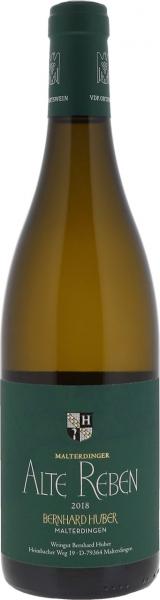 2018 Malterdinger Chardonnay Alte Reben Q.b.A. trocken