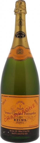 Veuve Clicquot Bicentenaire Edition