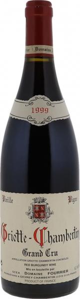 1999 Griottes-Chambertin Grand Cru Vieille Vigne