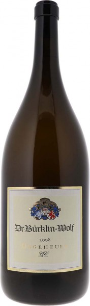 2008 Forster Ungeheuer Riesling Q.b.A. trocken Edition G.C.
