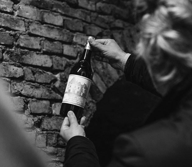 Bester Preis für Ihren Weinkeller