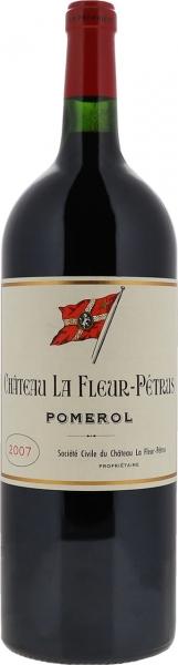 2007 La Fleur-Pétrus Pomerol