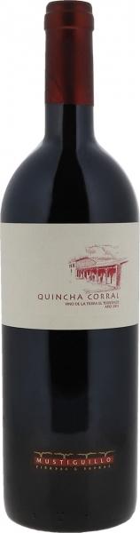 2001 Quincha Corral