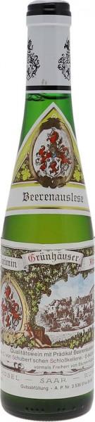 1995 Maximin Grünhäuser Abtsberg Riesling Beerenauslese