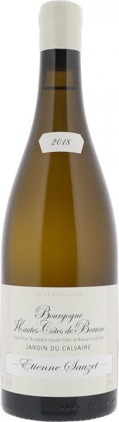 2018 Hautes-Côtes de Beaune Blanc Jardin du Calvaire