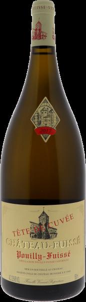 2017 Pouilly-Fuissé Tête de Cuvée