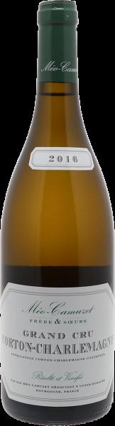 2016 Corton-Charlemagne Grand Cru