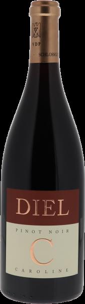 2015 Pinot Noir Caroline Blauer Spätburgunder Q.b.A. trocken