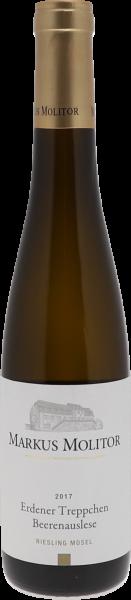 2017 Erdener Treppchen Riesling Beerenauslese goldene Kapsel