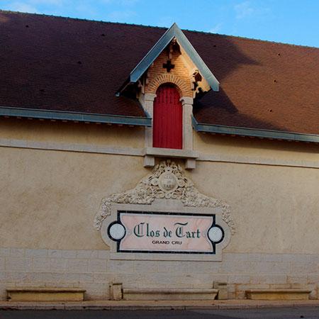 Domaine du Clos de Tart