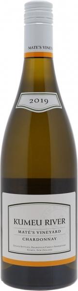 2019 Chardonnay Maté's Vineyard
