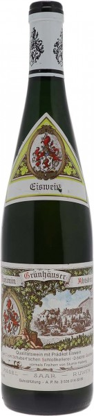 1995 Maximin Grünhäuser Abtsberg Riesling Eiswein