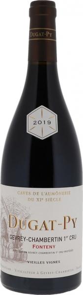 2019 Gevrey-Chambertin Premier Cru Fonteny Vieilles Vignes