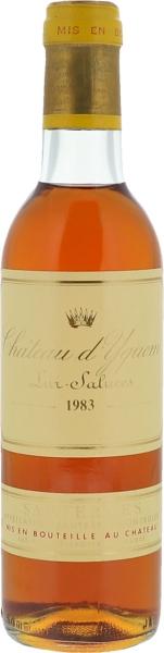 1983 Yquem Sauternes