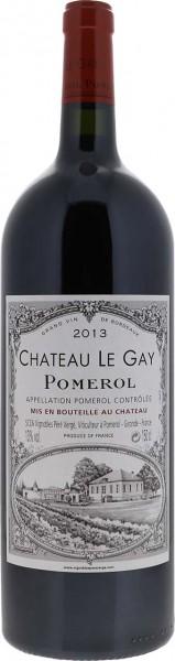 2013 Le Gay Pomerol