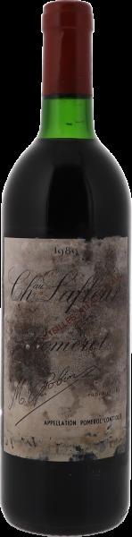 1989 Lafleur Pomerol