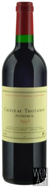 1997 Trotanoy Pomerol