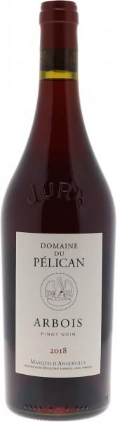 2018 Arbois Pinot Noir