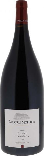 2017 Graacher Himmelreich*** Pinot Noir Q.b.A. trocken