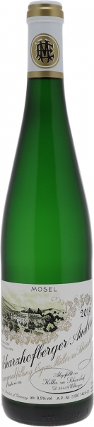 2019 Scharzhofberger Riesling Auslese