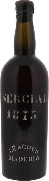 1875 Madeira Sercial