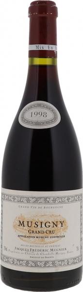 1998 Musigny Grand Cru