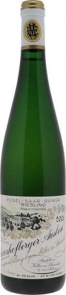 2006 Scharzhofberger Riesling Auslese