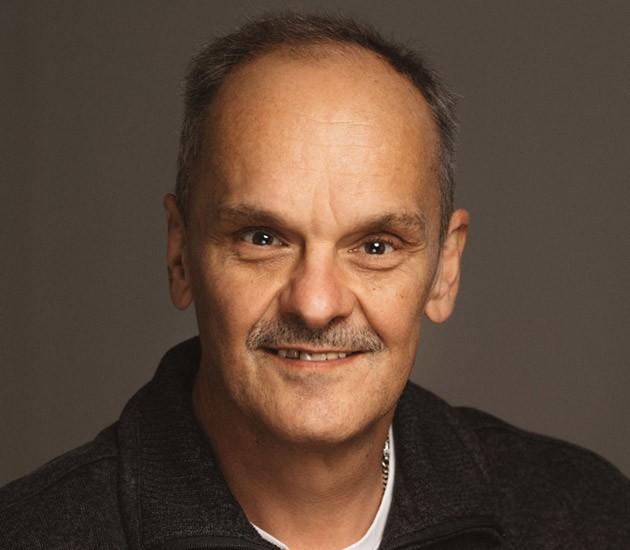 Ralf-Peter Stock