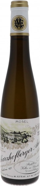 2018 Scharzhofberger Riesling Auslese