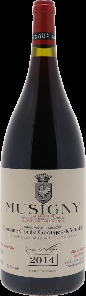 2014 Musigny Vieilles Vignes Grand Cru