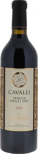 2014 Cavalli IGT